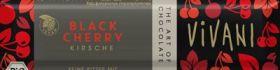 Vivani Organic Dark Black Cherry Chocolate 35g x18-BF