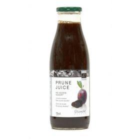 Vitamont Organic Prune Juice 75cl x6