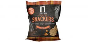 Nairn's Cheese snackers 20x23g