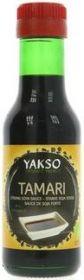 Yakso Organic Tamari Sauce 125ml x6