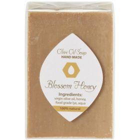 Zaytoun Honey Olive Oil Soap 100g x24